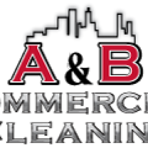 A-&-B-Commercial-Cleaning-logo